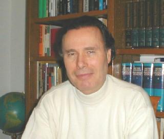 Foto von Wolf-Ekkehard Lönnig am 05.02.2001